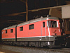 SBB Re 6/6 11602 2-teilig Morges