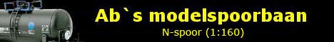 Ab`s modelspoorbaan